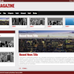 Seos Magazine – WordPress Theme