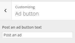 Footer Widgets Ads