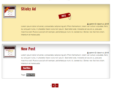 Featured Ads in Category