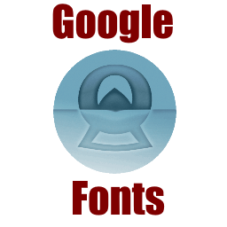 Google Fonts WP Plugin