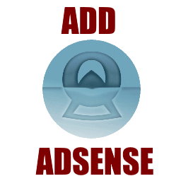 Add Adsense