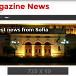 Magazine News – WordPress Theme