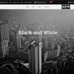 BAW WordPress Theme