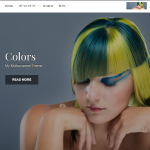 All Colors WordPress Theme